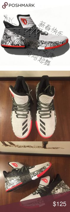 check out f781b 3db04 Adidas Dame, Love Notes, Adidas Shoes, Shoes Sneakers, Confidence, Chinese,