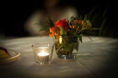 Martina & Stefan - eine herbstliche Hochtzeit im Wehntal - Hochzeitsfotograf Christian Meier