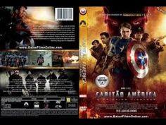Filme Captain America 2015 - Filmes de Ação On-line 2015