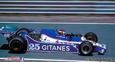 1979 Spagna Ligier JS11 P. Depailler