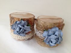 Place Card Holders & Favor Bags on WeddingWire