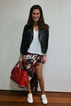 I Dress Your Style: SAIA BDBA!