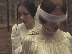 I'am the rain - Models: Josea&Rabea Hair/Makeup: Ilka Preuth Photo: Holger Nitschke