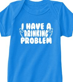 Funny Baby Shirts | Click to Buy