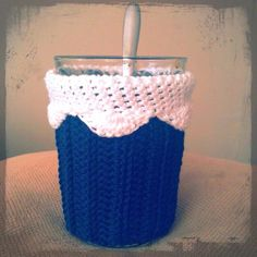 #coffee keep it #cosy and #warm #popular#igers#picoftheday#crafts#crochet#bestpic#bymyself#handmade#madebyme#mug #Padgram
