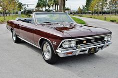 1966 Chevrolet Chevelle Convertible Maintenance/restoration of old/vintage vehicles: the material for new cogs/casters/gears/pads could be cast polyamide which I (Cast polyamide) can produce. My contact: tatjana.alic14@gmail.com