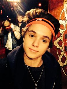 Omg,This is Puuurrrffeecttt ,Brad,Are u even Real? #TheVampsBand ♥