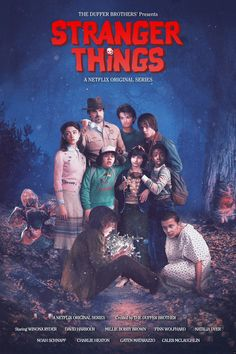 Radical new stranger things poster is inspired by the goonies! Stranger Things Tumblr, Stranger Things 2017, Stranger Things Aesthetic, Stranger Things Season, Stranger Things Lights, American Horror Story, Brother Presents, It Movie 2017 Cast, Duffer Brothers