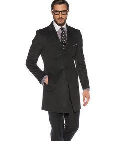 Canterbury Grey Coat