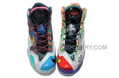 Now Buy Discount Nike Lebron Xi Premium Mens Colorful Save Up From Outlet  Store at Footlocker.