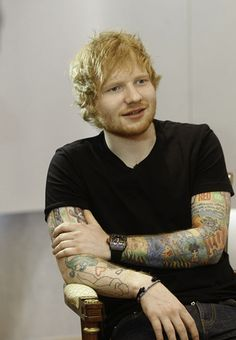 Listen to every Ed Sheeran track @ Iomoio Ed Sheeran Love, Ed Sheeran Lyrics, 5sos Lyrics, Galway Girl, I See Fire, Extended Play, Celebrity Crush, Celebrity News, Music Artists