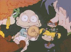 """42 recuerdos inolvidables de todos los que nacimos en los años 90 """"Ni Phineas, ni Ferb. Ellos sí que eran demasiado jóvenes para ir por ahí conquistando el mundo."""""""