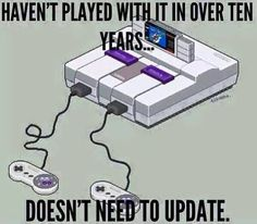 Might Go Home & Go #vintage #gaming #SNES