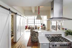 Um casal incomum no Brooklyn - Casa Vogue | Interiores