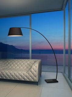 Lampe sur pied - LP505   Boutique Tendance