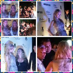 Paris Hilton  en Marbella .Fotocol de Olivia Valere