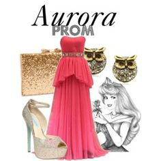 Aurora Prom