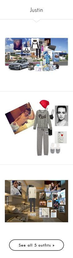 """Justin"" by lulugurl98 ❤ liked on Polyvore featuring Ju Ju Be, Disney, CHICCO, UGG Australia, Justin Bieber, L.L.Bean, WellRest, Casetify, Victoria's Secret and Trowbridge"