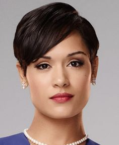 Grace Gealey from Empire.