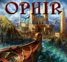 The name Ophir is a Biblical baby name. In Biblical the meaning of the name Ophir is: Fruitful region.