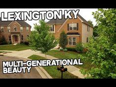 http://BluegrassTeam.com – 859-494-5521. Lexington Kentucky house for sale – HUGE backyard. Best Real Estate Agent in Kentucky VIDEO of this Multi … source
