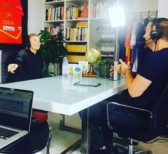 Maria's Instagram: Thank you for all the nice feedback on the interview with @lewishowes. It's a long one! We talked about mindset in sport and in life, how achieving balance is very tricky no matter what profession you're in, and most importantly, we all have a choice to achieve great things. Choose the option that will challenge you and make you strong, you will never regret it. Link to YouTube video in my profile in case you missed it. #SchoolOfGreatness #Podcast