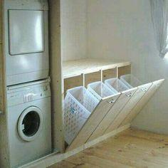 חדר כביסה