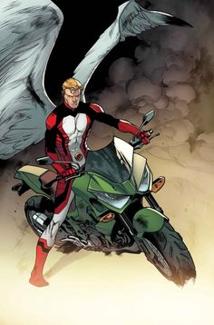 ALL-NEW X-MEN #29 & 30  BRIAN MICHAEL BENDIS (W) • STUART IMMONEN (A/C)  ISSUE #29 - GUARDIANS OF THE GALAXY ARTIST VARIANT ALSO AVAILABLE • Past, present and future collide as the Future Brotherhood exacts their final judgment on the All-New X-Men. • Plus, Angel takes control!  32 PGS. (EACH)/Rated T …$3.99 (EACH)