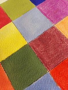 Colori Vs colori