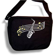 Saxophone Sax Alto Curved Stave - Sheet Music Document Bag Musik Notentasche MusicaliTee MusicaliTee http://www.amazon.de/dp/B004OI7H00/ref=cm_sw_r_pi_dp_S36Hvb03SJP7H