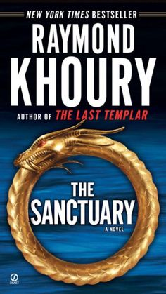 Sanctuary, The