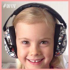Enter to win: WIN Banz protective earmuffs  | http://www.dango.co.nz/pinterestRedirect.php?u=cNZw4KL2Rbt4612