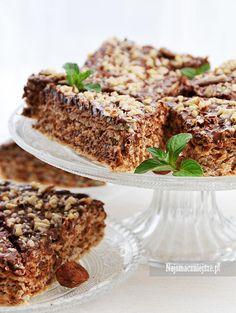 Pischinger – Wafle czekoladowe