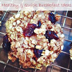 Forever, For Always, No Matter What : Catholic Adoption & Home Education Blog: Healthy & Quick Breakfast Ideas