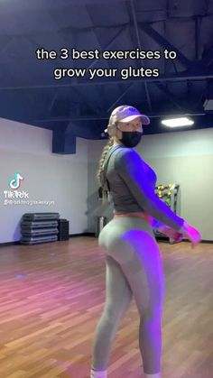 Leg And Glute Workout, Buttocks Workout, Full Body Gym Workout, Gym Workout Videos, Gym Workout For Beginners, Fitness Workout For Women, Waist Workout, Gym Workouts, Slim Thick Workout