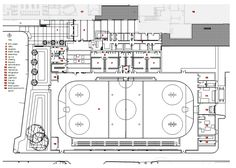 Gallery of Killarney Ice Rink + Lobby / Acton Ostry Architects - 11