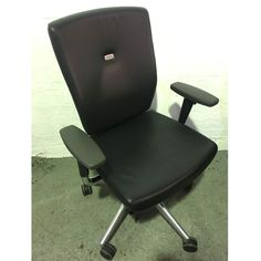Second Hand Sedus Mesh Back Meeting Chair Next Day Delivery A Great Choice For Rooms Visitor Areas Recycled Office Furniture Pinterest