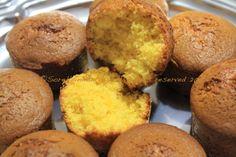 Sorelle in pentola: Muffin alla carota