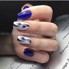 @pelikh_Маникюр   Дизайн ногтей