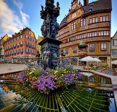 Tübingen - Germany
