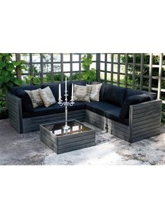 sunfun lounge insel paula garten m bel balkon und garten gestalten ideen. Black Bedroom Furniture Sets. Home Design Ideas