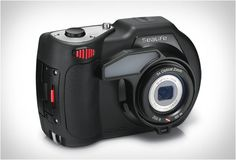 Awesome underwater digital camera by Sealife.