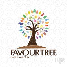Favourtree   StockLogos.com