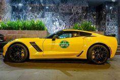 """Đại gia võng xếp Duy Lợi tậu thêm """"quỷ dữ"""" Corvette Z06 650 mã lực - Tpauto.com.vn"""