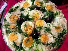Greek Recipes, New Recipes, Salad Recipes, Recipies, Cooking Recipes, Salad Bar, Cobb Salad, Couscous, Food Processor Recipes