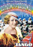 Rainbow Over Broadway/Tango [DVD]