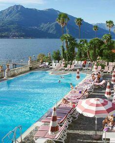 Bellagio - Lake Como - Grand Hotel Villa Serbelloni