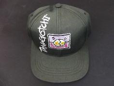 a198d572bf7 Tamactotchi Boys Baseball Hat Sample Hat Snapback Green  Unknown   BaseballCap