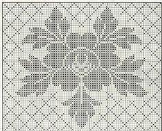 Delicadezas en crochet Gabriela: 4 Fundas de almohadas con sus esquemas