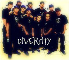 diversity pictures | Diversity - Diversity Fan Art (12711665) - Fanpop fanclubs